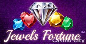 Jewels Fortune Slot