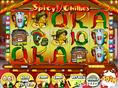 Spicy Chillies Slot