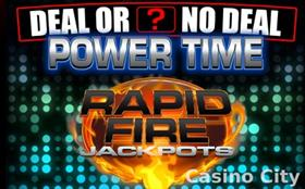 Deal or No Deal: Power Time Slot