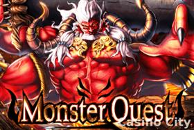 Monster Quest Slot