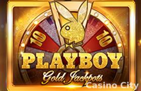 Playboy Gold Jackpots Slot