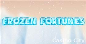 Frozen Fortunes Slot