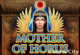 Mother of Horus Slot
