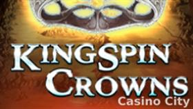 King Spin Crowns Slot