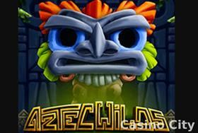 Aztec Wilds Slot