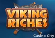 Viking Riches Slot