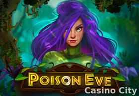 Poison Eve Slot