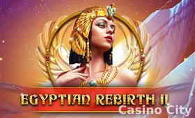 Egyptian Rebirth II Slot