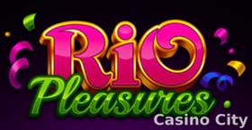 Rio Pleasures Slot