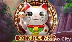 88 Fortune Cats Slot