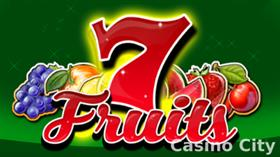 7 Fruits Slot