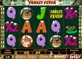 Forest Fever Slot
