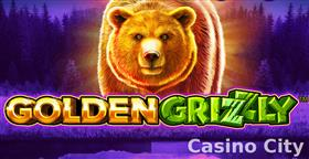 Golden Grizzly Slot