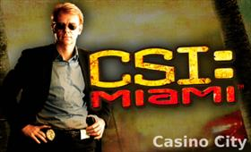 CSI Miami Slot