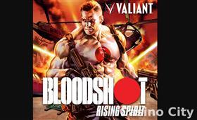 Bloodshot: Rising Spirit Slot