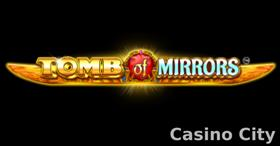 Tomb of Mirrors Slot