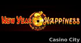 New Year Happiness Slot