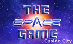The Space Game Slot