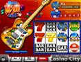 Hard Will Rock Slot