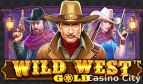 Wild West Gold Slot