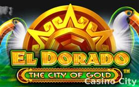 El Dorado: The City of Gold Slot