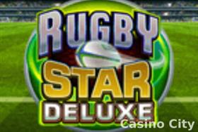 Rugby Star Deluxe Slot