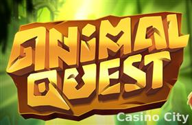 Animal Quest Slot