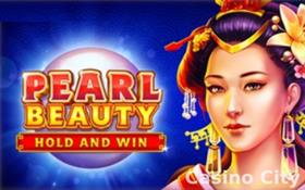 Pearl Beauty: Hold and Win Slot