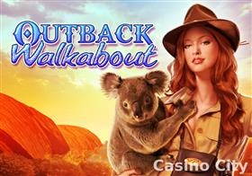 Outback Walkabout Slot