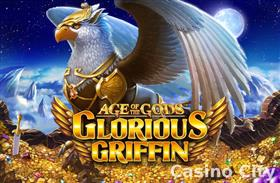 Age of the Gods: Glorious Griffin Slot