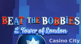 Beat the Bobbies at the Tower of London Slot
