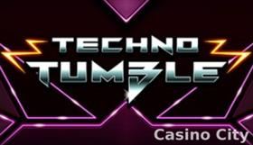 Techno Tumble Slot
