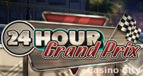 24 Hour Grand Prix Slot