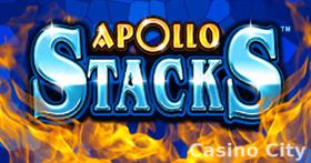 Apollo Stacks Slot