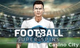 Football Super Spins Slot