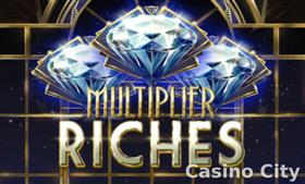 Multiplier Riches Slot