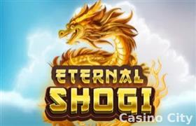 Eternal Shogi Slot