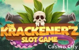 The Krackener'z Slot Slot