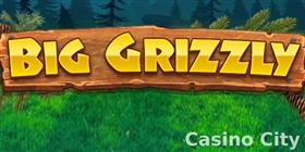 Big Grizzly Slot