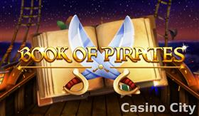 Book of Pirates Slot