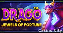 Drago: Jewels of Fortune Slot