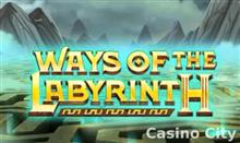 Ways of the Labyrinth Slot