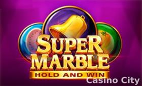 Super Marble: Hold and Win Slot