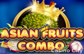 Asian Fruits Combo Slot