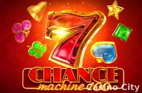 Chance Machine 100 Slot