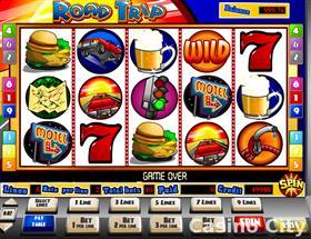Road trip slot machine casino cricket association
