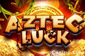 Aztec Luck Slot