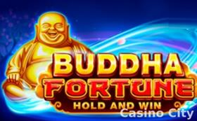Buddha Fortune: Hold and Win Slot