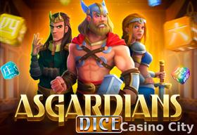 Asgardians Dice Slot