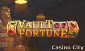 Vault of Fortune Slot